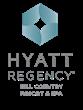 Logo - Hyatt Regency Hill Country Resort and Spa
