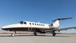 A Cessna Citation CJ3 Joins Desert Jet's Private Jet Charter Fleet