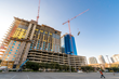 The Union Dallas Development Incorporates Innovative HVAC System from HTS Texas