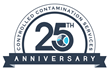 Controlled Contamination Services Celebrates its 25th Anniversary