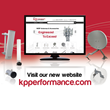 KP Performance Antennas Launches Brand New E-Commerce Website