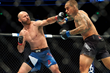 "Monster Energy's Donald ""Cowboy"" Cerrone Dominates Yancy Medeiros and Wins by First-Round TKO at UFC Fight Night 126 Inside the Frank Erwin Center in Austin, Texas"