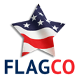 The Flag Company, Inc. Explains the Different Types of Flag Materials and Proper Care for Flags