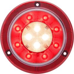 STL201XRFHXB, Fusion STL201XRFHXB, Fusion surface-mount LED lamp