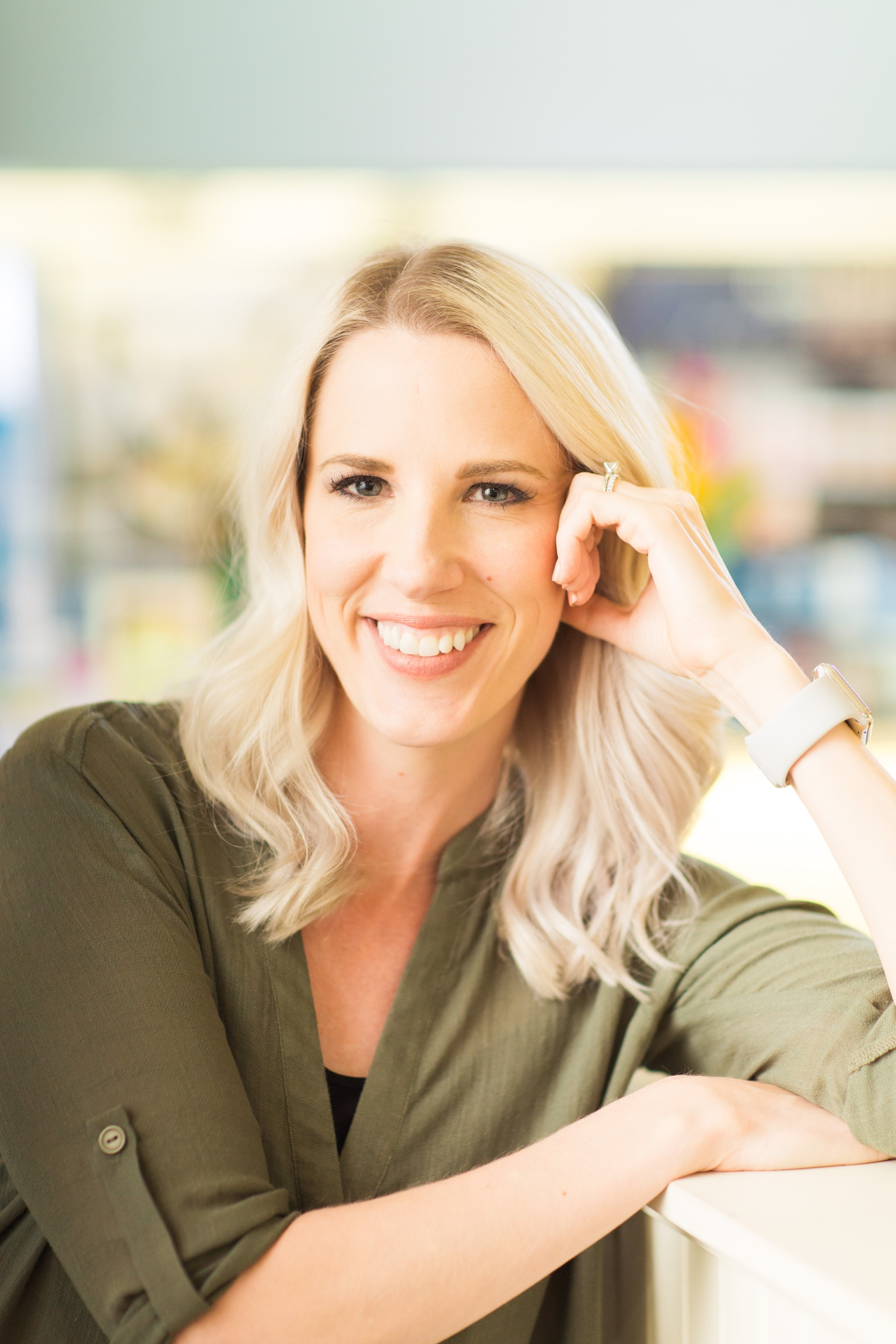 Woman Owned Business Urban Betty Hair Salon Announces