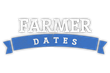 Farmer Dates Website Logo