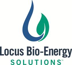 Locus Bio-Energy Solutions logo
