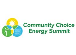 Community Choice Energy Summit - SC Edition