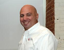 QualityIP CEO, Ryan Markham