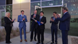 LAI celebrates new Tempe factory with  Customer IHI Corporation