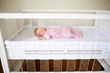 safest best crib mattress for babies