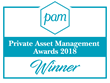 Coastal Bridge Advisors Wins Prominent Industry Award for Best Private Wealth Manager Under $5B