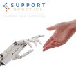 Support Robotics announces next generation customer care platform for mobile devices