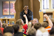 "New England Patriots Super Bowl Champion Malcolm Mitchell Releases Newly-Illustrated, Expanded Children's Book, ""The Magician's Hat"" Published by Scholastic"