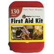 Higher Gear Products Introduces New Compact First Aid Kit For Emergencies