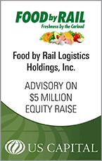 Food By Rail