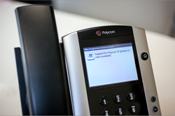 Syn-Apps' Revolution is now a Polycom Ready solution!