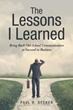 Paul R. Becker Shares Lessons he Learned in New Book