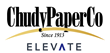 Chudy Paper Co. Introduces Cost-Saving Program: ELEVATE
