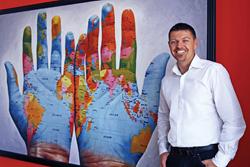Matthew Kroll, Managing Director, Titan DMS