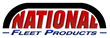 National Fleet Products logo, National Fleet Products,  EasyLoad Hoist