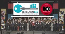 Robinson Key, University of Georgia, UGA, Bulldog 100