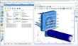FLOW-3D CAST v5 Process Workspace