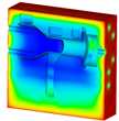 Advancements for thermal die cycling