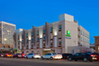Level 3 Construction Completes $4M Renovation at the Holiday Inn Express® West Los Angeles