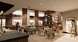 Hyatt Place Page Lake Powell lobby