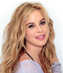 Olympic skating champion Tara Lipinski