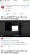Kloojj Mobile App