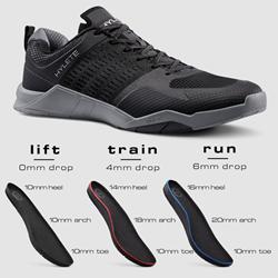 HYLETE circuit cross-training shoe