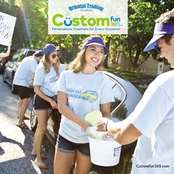 CustomFun365 custom t-shirts