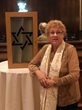 UJUC Rabbi Celebrates Bat Mitzvah Service with an 80 Year Old Bat Mitzvah Student