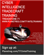 Treadstone 71 to Deliver Cyber Intelligence Tradecraft Training in Online Format beginning April 2018