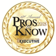 "Veraction Executive Recognized by Supply & Demand Chain Executive Magazine as 2018 ""Pro to Know"""