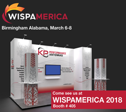 WISPAmerica 2018
