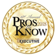 Supply & Demand Chain Executive Awards R2 Logistics Vice President in 2018 Pros to Know Listing