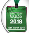 RBRO Solutions Participating at The British Legal Technology Forum 2018
