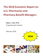 New Drug Channels Institute Report Analyzes Complex Economics of Pharmacies and PBMs in the U.S. Pharmaceutical Supply Chain