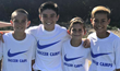 Nike Soccer Camps and Player One Release New Location in Wisconsin Dells