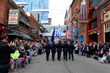 The 17th Annual Detroit Greek Independence Day Parade Kicks Off in Historic Greektown Next Month