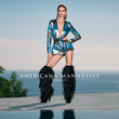 A Bigger Splash | Americana Manhasset 2018 Spring Fashion Book
