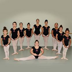 Center Stage Miami Academy