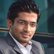 Rishab Jain, CEO and co-founder, Skrite