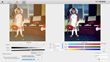 Vivid-Pix RESTORE for the Mac brings back color and clarity to family photos