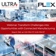 Webinar Helps Project Teams Transform Operations with Connected Manufacturing