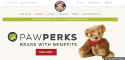 Paw Perks Rewards Program