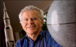 Rocket Boys Author Homer Hickam Named Candidate to Space Panel